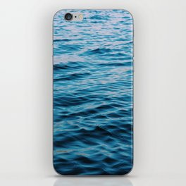 Calm Waters iPhone Skin