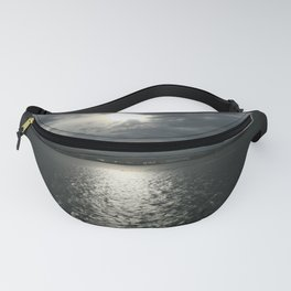 Sundown in Samoa DPG150309 Fanny Pack