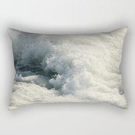 Splash Rectangular Pillow