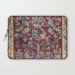 "William Morris ""Tree of life"" 2. Laptop Sleeve"