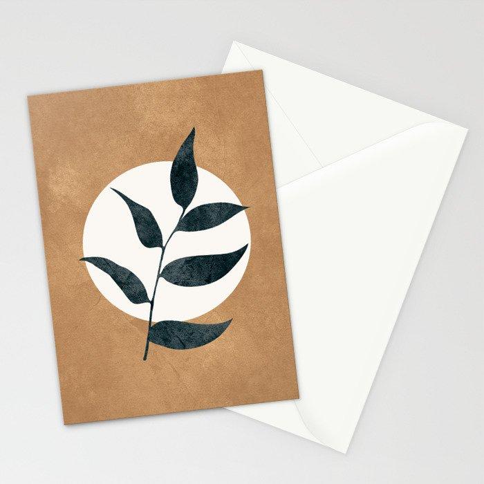 Little Moonlight III Stationery Cards