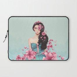 Arden Cho - Sakuras Laptop Sleeve