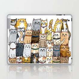 The Glaring Laptop & iPad Skin