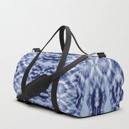 Laurel Canyon Tie-Dye Duffle Bag