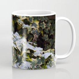 Neve em Londres - 4 Coffee Mug