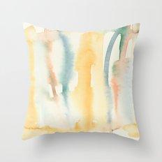 Capricious Throw Pillow