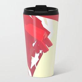 CG_#ff4351 Travel Mug