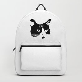 Obey Me Backpack