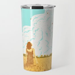 ROCKET LAUNCH Travel Mug