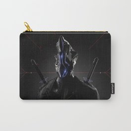 Cyborg Carry-All Pouch