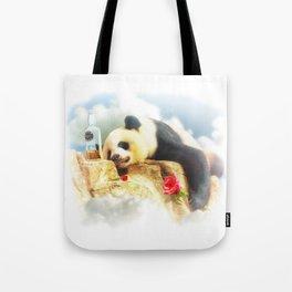disperato Tote Bag