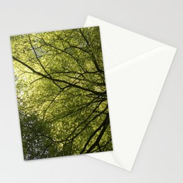 White Cross Bay 2 Stationery Cards