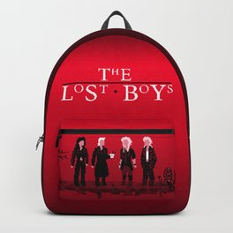 The Lost Boys Backpack