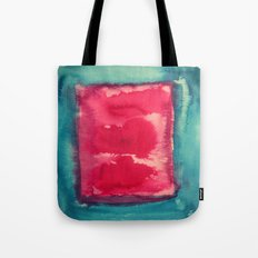 color abstract 8 Tote Bag