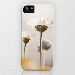 we're fine on our own iPhone Case