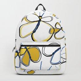 Happy Butterflies Backpack