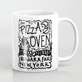Pizza Dreams Coffee Mug
