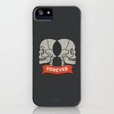 Together Forever iPhone (5, 5s) Slim Case