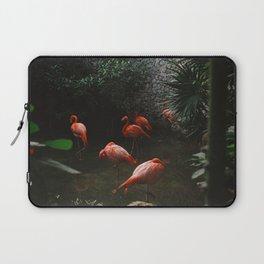 Flamingo bussiness Laptop Sleeve