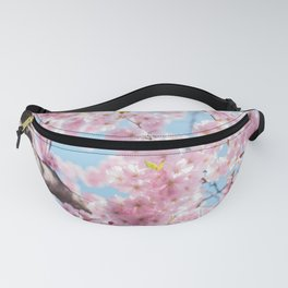 flower photography by Arno Smit Fanny Pack