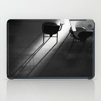 school iPad Cases featuring School by dtancler
