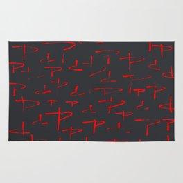 Pattern P Rug