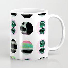 leaves and colors Coffee Mug