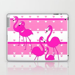 Think Pink Laptop & iPad Skin