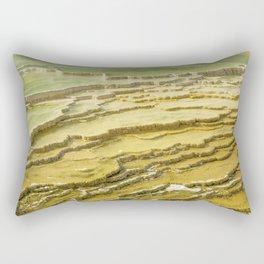 Travertine Terraces Rectangular Pillow