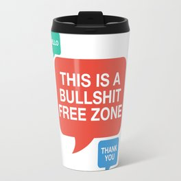 Motivational Travel Mug