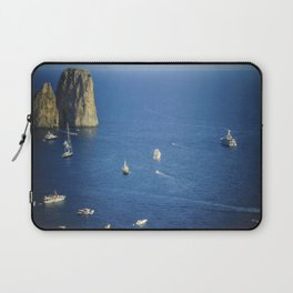 Capri, Amalphi Coast, Italy 7 Laptop Sleeve
