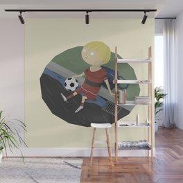 BandNames : Tom Waits Wall Mural