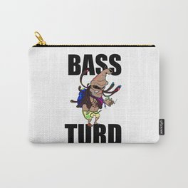 BASS TURD MEME GRAPHIC Carry-All Pouch