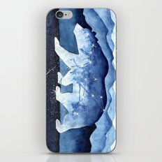 Great Bear iPhone Skin