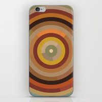 mod iPhone & iPod Skins featuring Mod  by Lori Wemple
