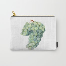 Green Grape Carry-All Pouch