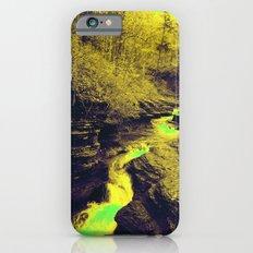 Buttermilk Slim Case iPhone 6s