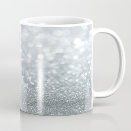 Diamond Dust Texture Coffee Mug