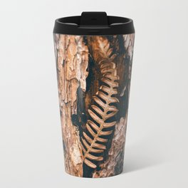 Secrets of the magical forest Travel Mug