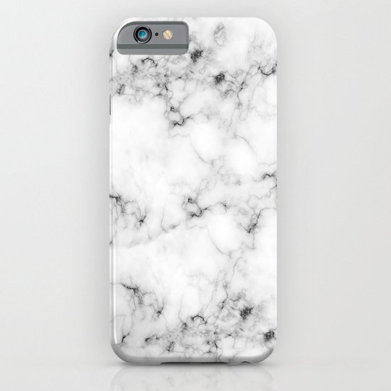 Real Marble iPhone & iPod Case
