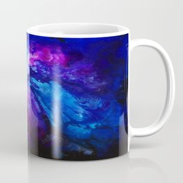 SPLASH OF COLOUR Coffee Mug