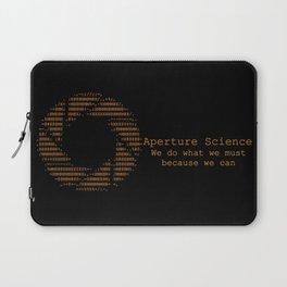 Aperture Science Laptop Sleeve