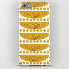 MCM Arabian Sun iPhone 6s Plus Slim Case
