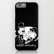 Hobbel and Calvy iPhone 6s Slim Case