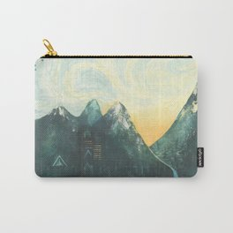 Make Your Mark Carry-All Pouch