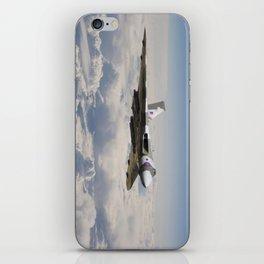 Vulcan - en route iPhone Skin