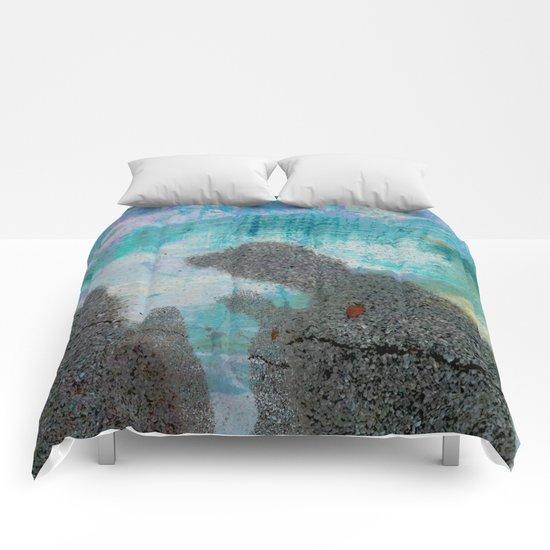 Conversation Comforters