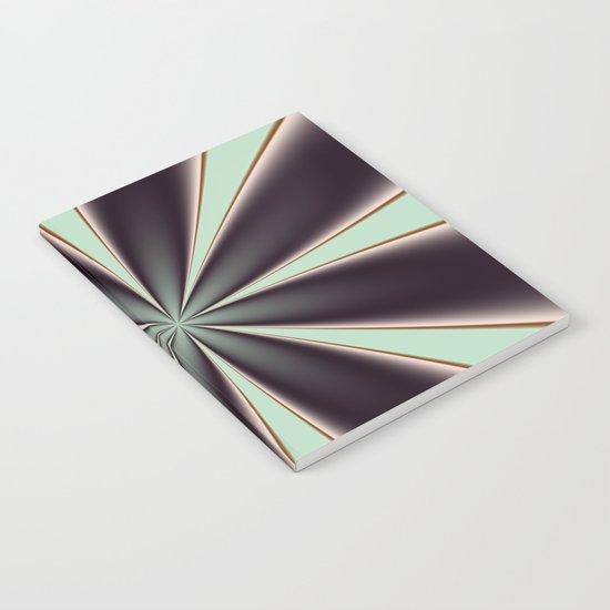 Fractal Pinch in BMAP01 Notebook
