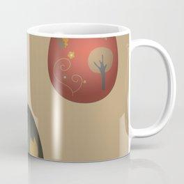 Easter Eggs Coffee Mug
