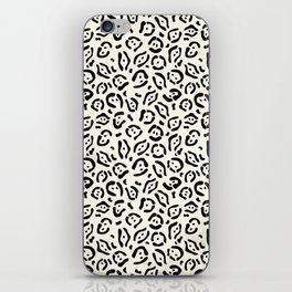 Tribal Cat 1 iPhone Skin
